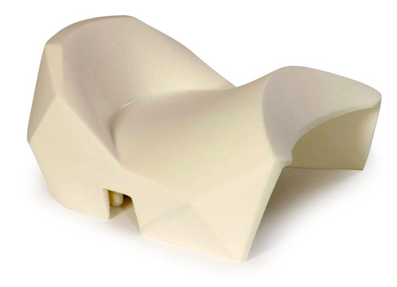 Polyurethane Foam Moldings : Flexible polyurethane molding ppdppd